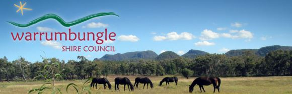 Warrumbungle Shire CouncilCoonabarabran, NSW